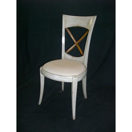 Chaise DENIA. Réf. 3155