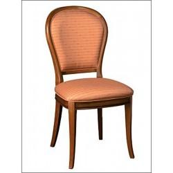 Chaise DOHIS Louis Philippe en HÊTRE