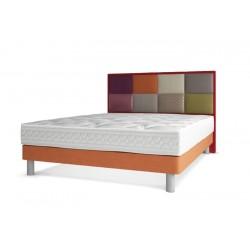 Tête de lit 8 couleurs - CONFIDENCE