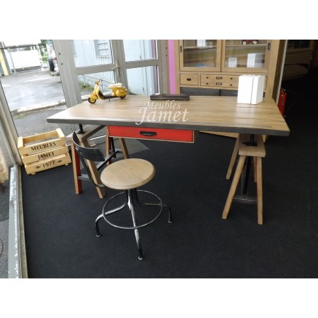 Bureau style Atelier