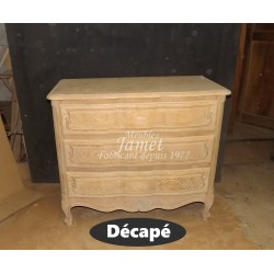 COMMODE DECAPEE