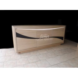 Enfilade Contemporaine design en bois