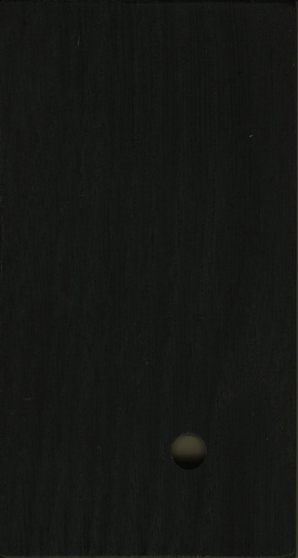 chêne Anthracite