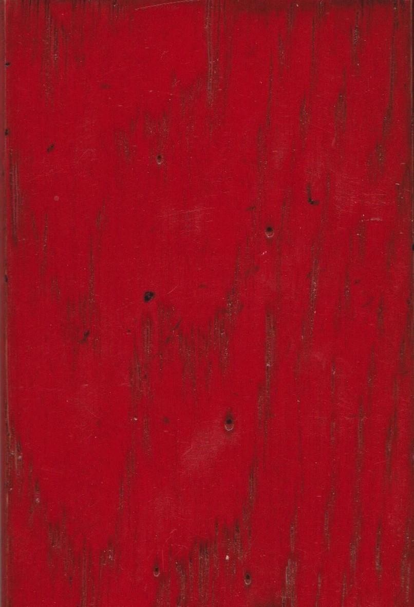 Chêne Rouge de Chine